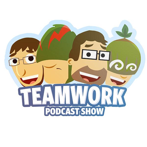 Teamwork Monster Hunter Podcast